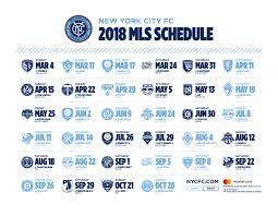 printable bulls schedule schedule new york city fc