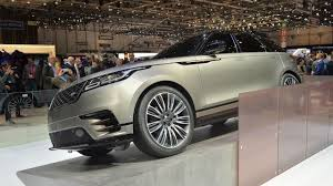 velar land rover interior range rover velar arrives this summer for 44 830