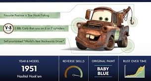 mater monster truck video mater characters disney cars