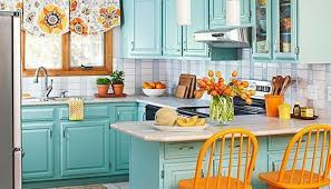 colorful kitchens ideas colorful kitchen ideas kitchen cabinets remodeling net