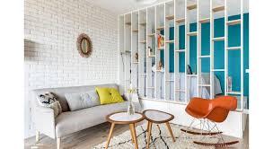 astuce pour separer une chambre en 2 studio des astuces pour diviser l espace