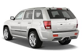 2010 jeep grand cherokee reviews and rating motor trend