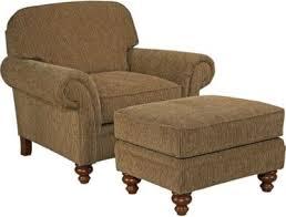 sofa chair and ottoman set broyhill larissa 3 piece sofa and chair with ottoman set in tan