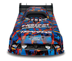 traxxas nitro monster truck the traxxas funny car returns traxxas
