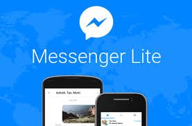 messenger apps for android s messenger lite app hits the 100 million installs milestone