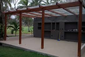 Fiberglass Patio Roof Panels by Pergola 36 Patio Cover Ideas Patio Roof Designs Images About
