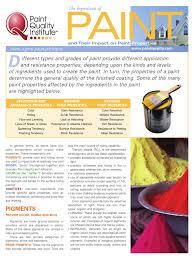 paint ingredients pdf paint acrylic paint