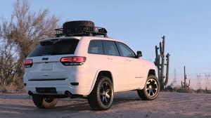 jeep grand cherokee all terrain tires atturo trail blade x t tires w black rhino wheels on a jeep grand