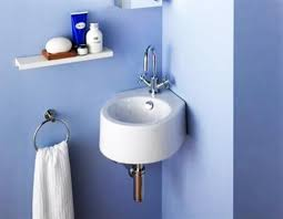 smallest bathroom sink genersys