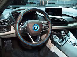 I8 Bmw Interior 2015 Bmw I8 Preview 2013 Los Angeles Auto Show Autobytel Com