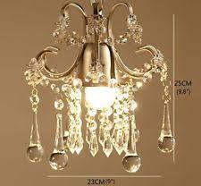 Vintage Crystal Chandeliers Vintage Chandelier Ebay