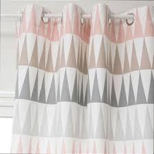 rideau pour chambre fille rideau pour chambre fille 10 couture rideaux chambre mineral bio