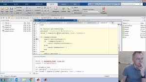 importing spreadsheets into matlab video matlab