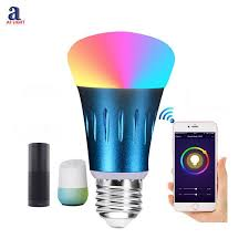color changing light bulb with remote led color changing light bulb wireless remote led color changing