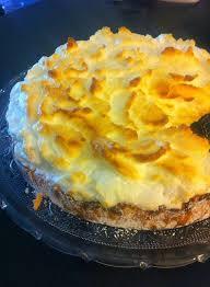 cuisine minceur thermomix mincir avec thermomix spécial régime dukan tarte au citron