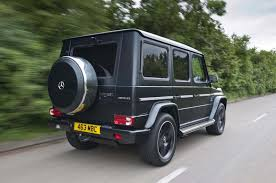 mercedes g class opinion why the mercedes g class outlived the land rover defender