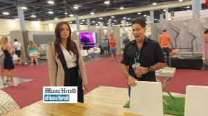 Home Design And Remodeling Show Miami by Home Show September 2 6 2016 Miami Beach Convention Center Youtube