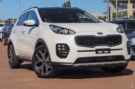 suv kia 2017 vehicle stock southland kia