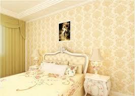 Wallpaper Wall Designs And This Modern Wallpaper Bedroom Design - Designer home wallpaper