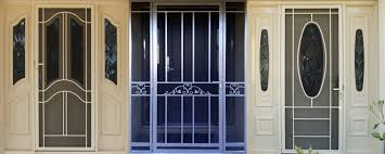 Larson Secure Elegance by Security Doors U0026 Nx