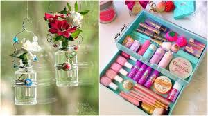 Amazing Diy Room Decor 15 Easy Crafts Ideas At Home
