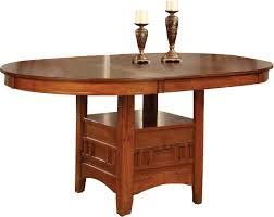dalton oak dining table the brick