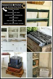 storing things farmhouse style stonegable