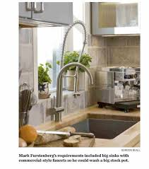 Moen Solidad Kitchen Faucet by Faucet Delta Stainless Steel Kitchen Faucet Blanco Master Gourmet