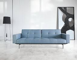 light blue sofa bed buy splitback convertible sofa light blue sofa bed