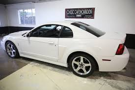 2004 mustang svt cobra for sale ford vehicles specialty sales classics