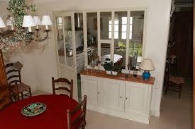 ouverture entre cuisine et salle à manger ouverture cuisine sur salle a manger cuisine en image