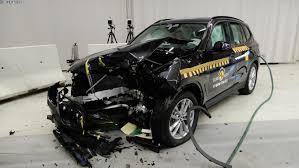 si e auto crash test ncap crashtest 2017 bmw x3 g01 holt 5 sterne