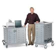Laptop Storage Cabinet Laptop Storage Charging Cabinets Storage Cabinet