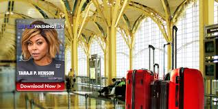 reagan national airport metropolitan washington airports authority