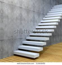 Cement Stairs Design Stairs Interior Stock Images Royalty Free Images U0026 Vectors