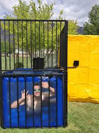 dunk tanks easy dunk tank rentals in utah 49 59 most days