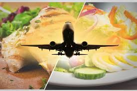 Healthy Choices At Work Corporate by 11 Strategies For Eating Healthy On A Business Trip