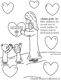 jesus loves me small coloring page u2013 az coloring pages jesus loves