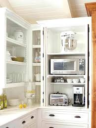 Kitchen Cabinet Storage Ideas Best Kitchen Storage Solutions Corner Kitchen Storage Cabinet