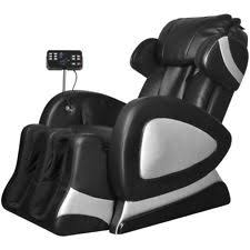 massage chairs ebay