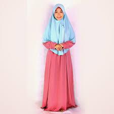 Pakaian Gamis Terbaru 2016 beragam fashion anak perempuan yang lucu muslimarket