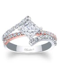 platinum princess cut engagement rings princess cut engagement rings