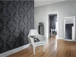 barock wohnzimmer rasch dust vliestapete 450439 barock punkte anthrazit