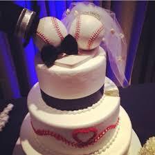 baseball cake toppers baseball themed wedding cake toppers food photos
