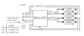 icn 4s54 90c 2ls g advance fluorescent f54t5ho ballast