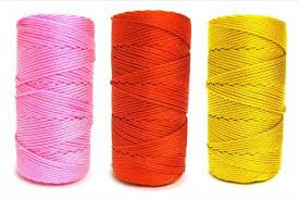 rosary twine bolds 36 knotted rosary cord twine bundle rosary cord bolds 36