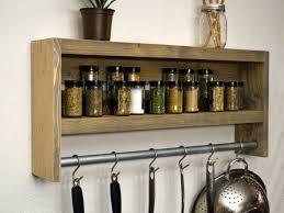Wood Kitchen Shelves by Kitchen 33 Wooden Wall Shelves Kitchen Rustic Modern Kitchen