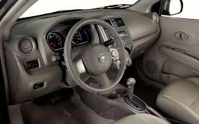 nissan versa interior manual 2012 nissan versa sedan first drive automobile magazine