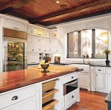 cuisine d autrefois une cuisine au style chêtre chic cuisine inspirations