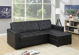 adjustable sectional sofa f7894 adjustable sectional sofa in black faux leather by boss